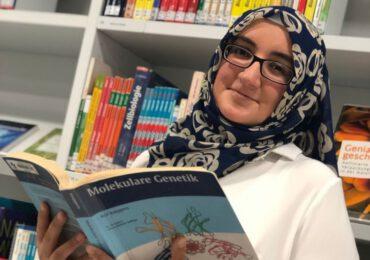 Die Hürden einer muslimischen Ärztin