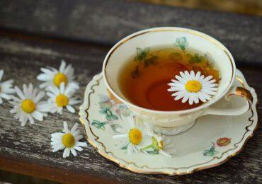 Der Tee mit der Geschichte